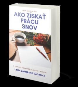 eBook Ako získať prácu snov