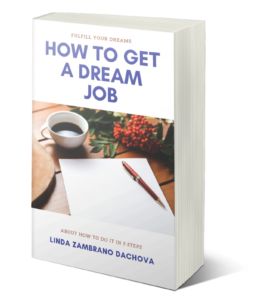 How to get a dream job
