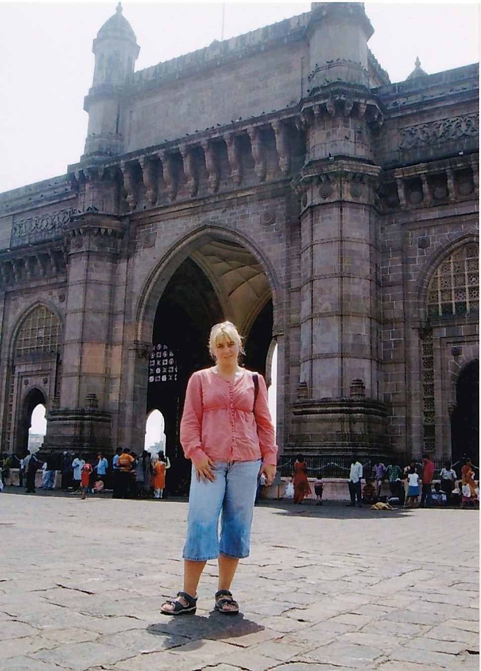 Mumbai India World of Linda