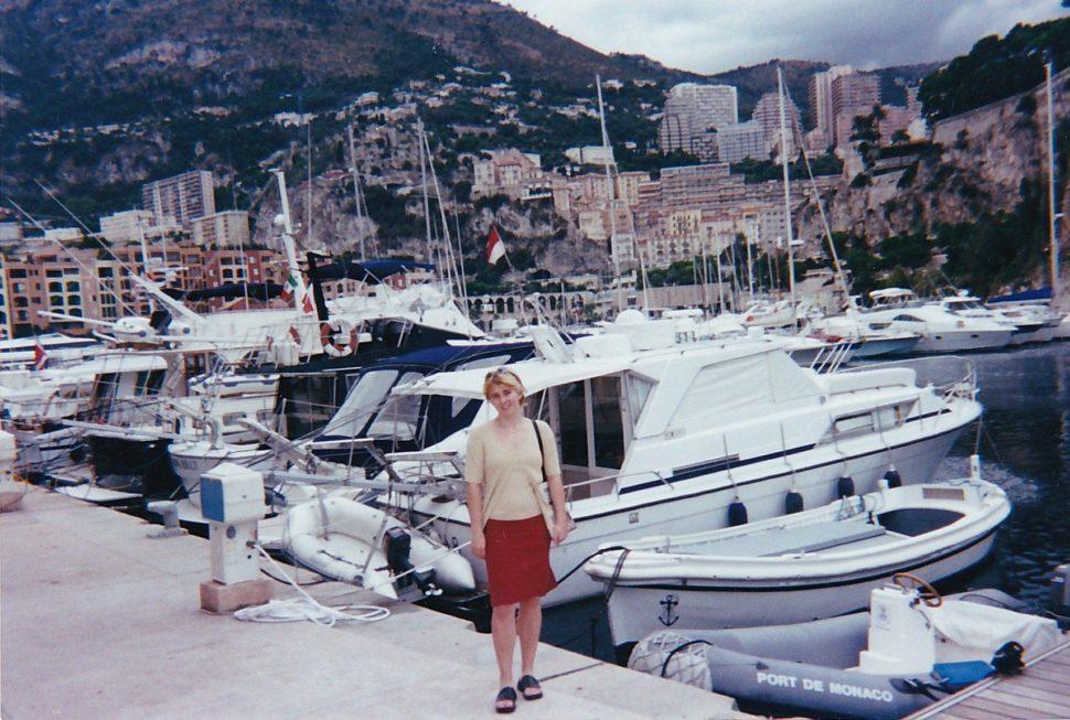 Mont Carlo - Monaco