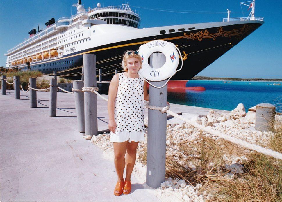 Castaway Key - Bahamas