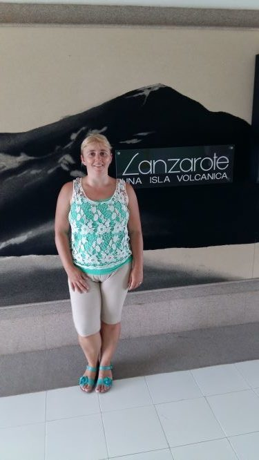 Lanzarote - World of Linda