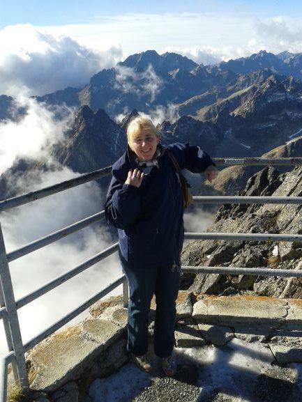 Slovakia High Tatras