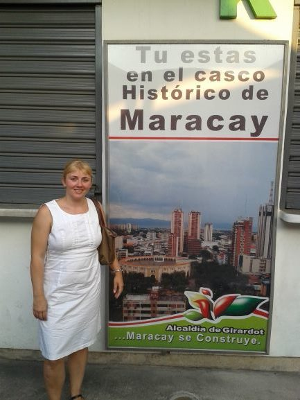 Maracay - Venezuela, World of Linda