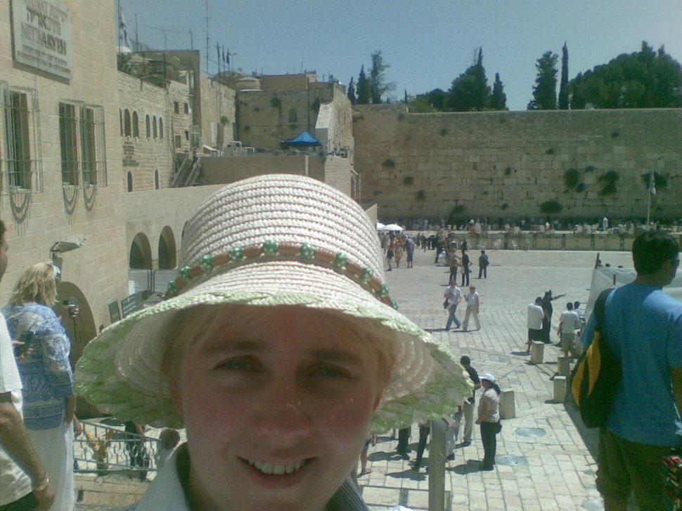 Jerusalem,Israel