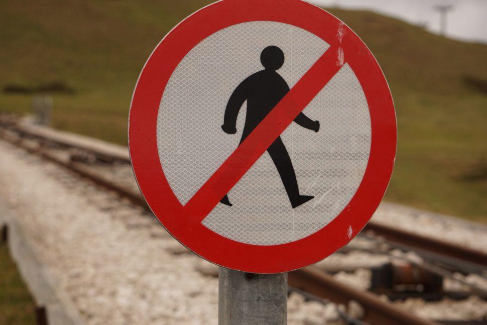 Zakázané témy v cestovnom ruchu
