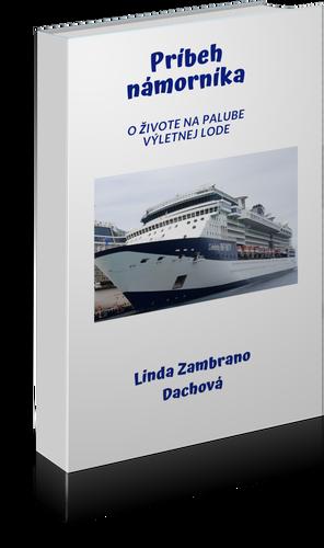 eBook Príbeh námorníka