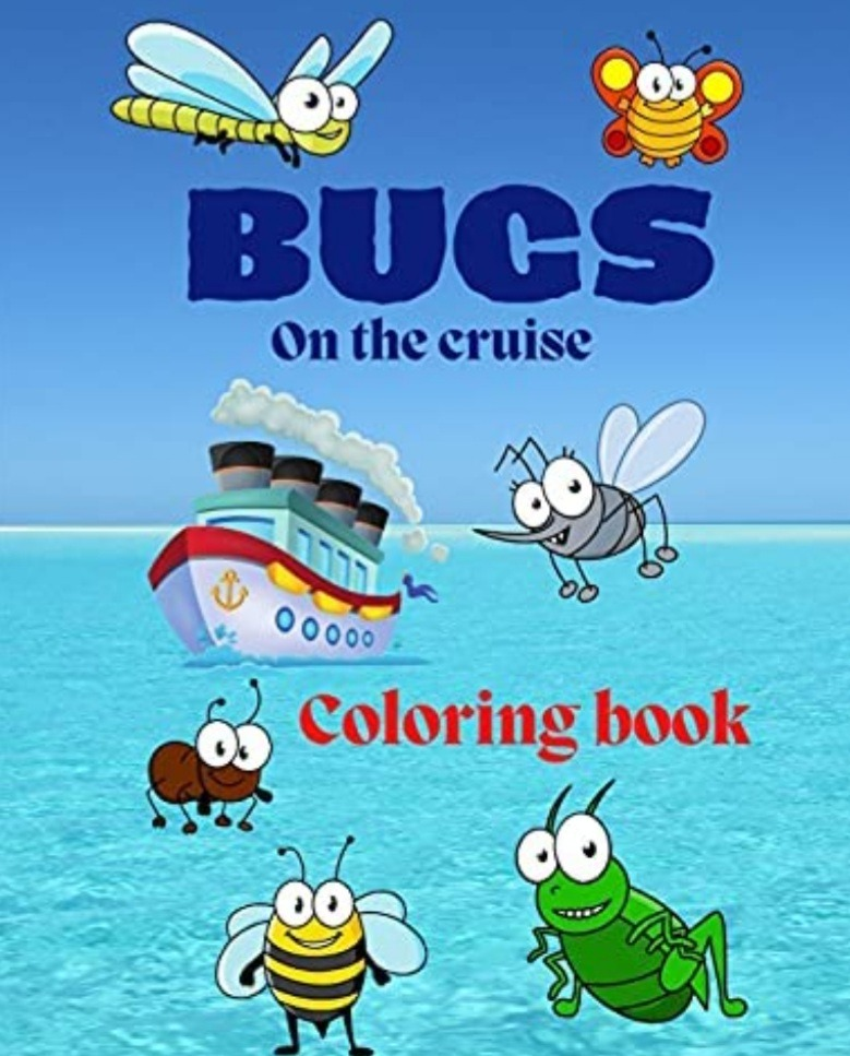 Bugs on the cruise