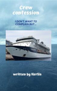 Crew confession